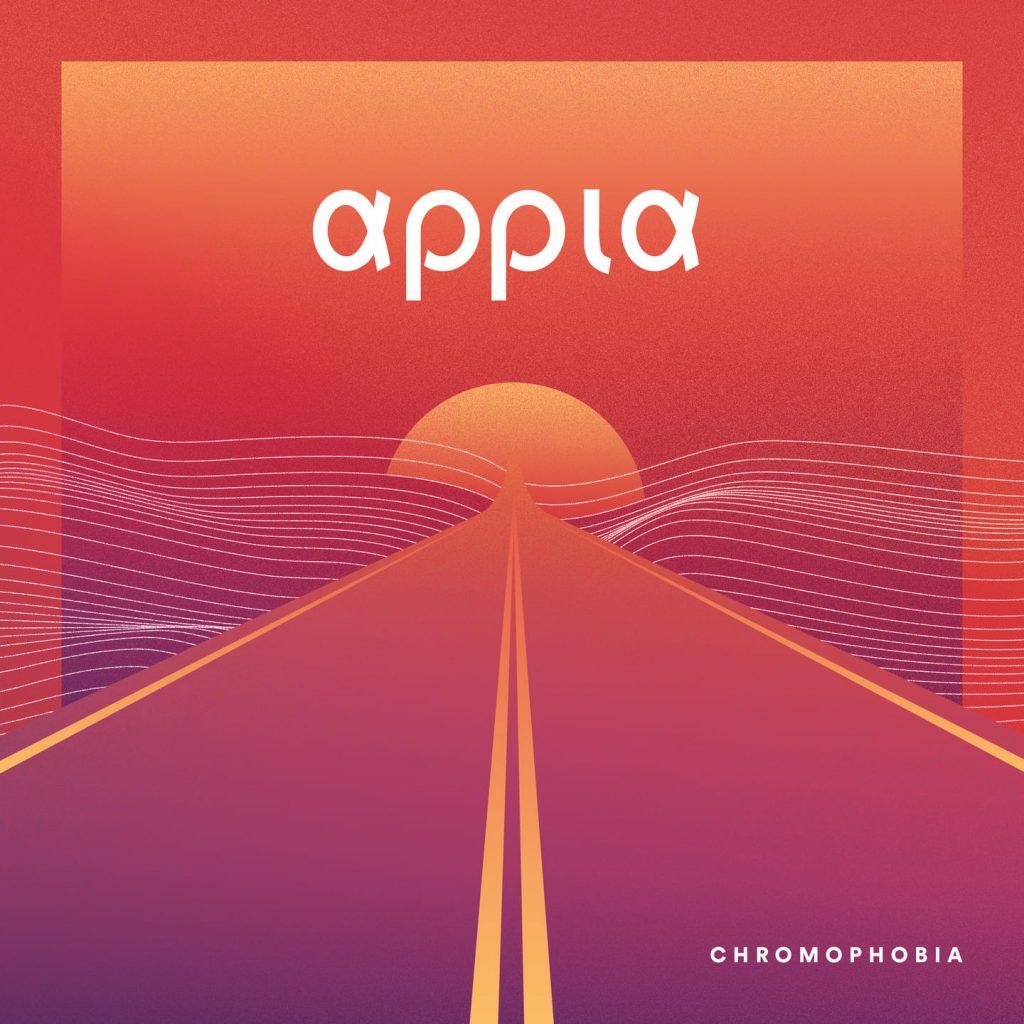 appia - chromophobia